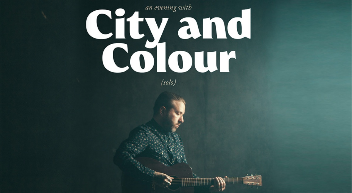 PEAK VIP's: Win tickets to see City and Colour