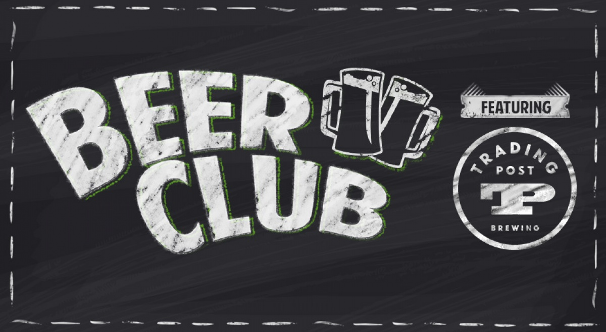 Win with Beer Club!