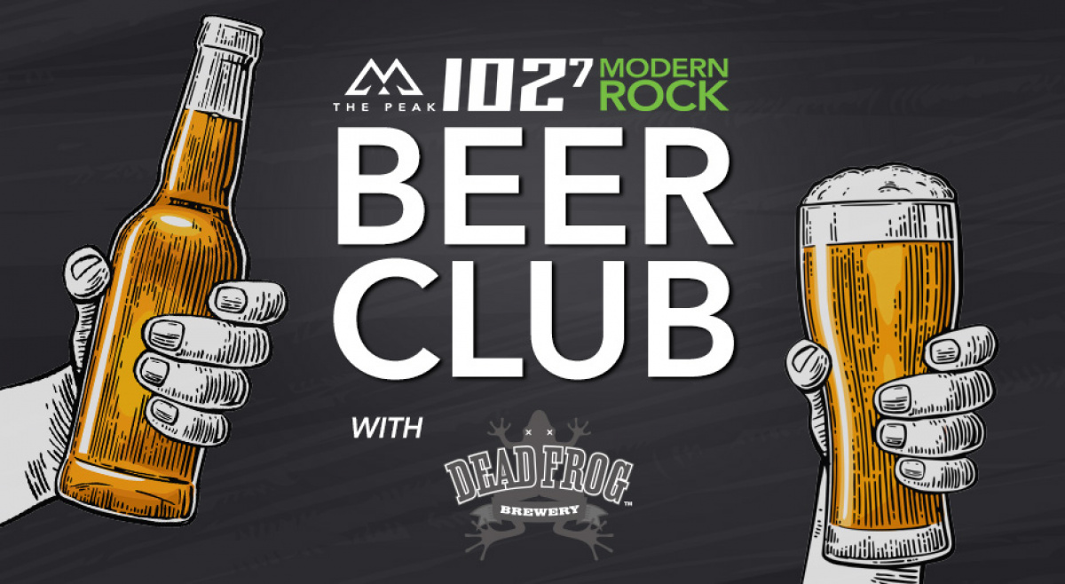 Win a Beer Club prize pack